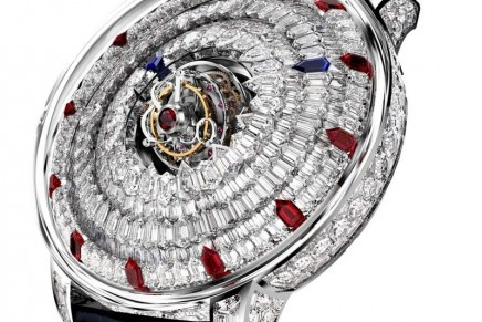 Jewellery Watches: 6 houses that brought the mystery back with a contemporary high watchmaking and high jewelry twist