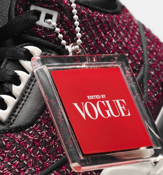 JORDAN BRAND AND VOGUE-2018-collection