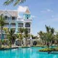 JW Marriott Phu Quoc, Emerald Bay Debuts On Vietnam's Pristine Island Oasis--