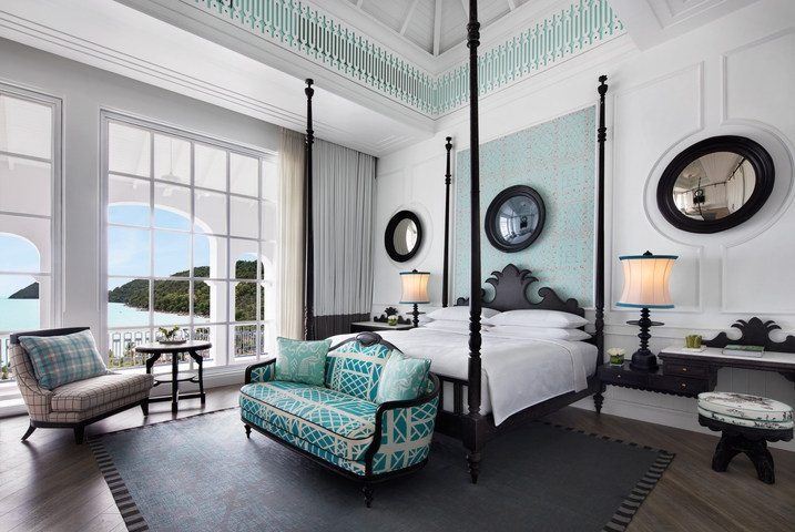 JW Marriott Phu Quoc, Emerald Bay Debuts On Vietnam's Pristine Island Oasis