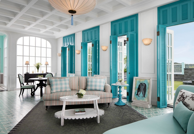 JW Marriott Phu Quoc Emerald Bay Resort & Spa - The Turquoise Suite