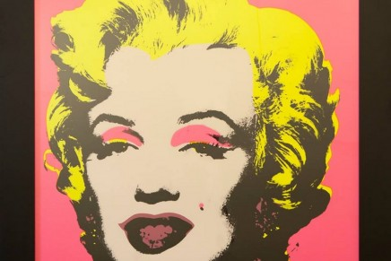 Salvador Dalì and Andy Warhol showcased at JW Marriott Venice's Mazzoleni Gallery