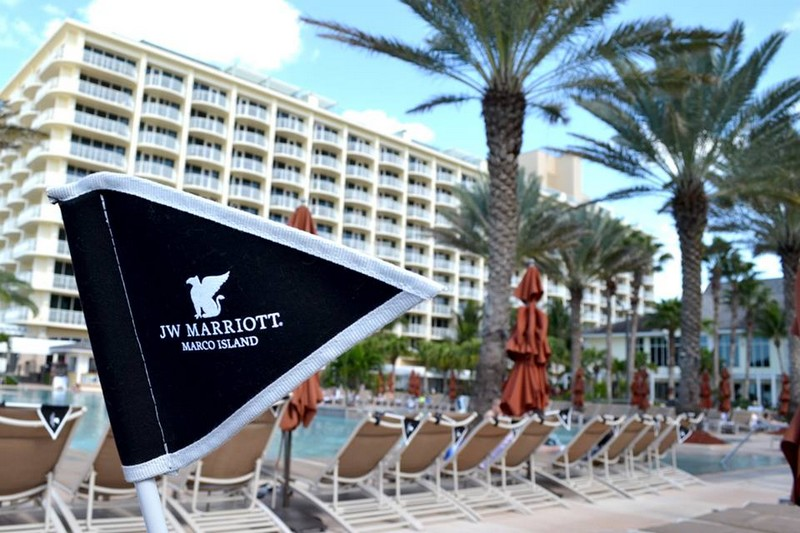 JW Marriott debuts on Marco Island Beach Resort-