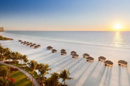 Exceptional properties: JW Marriott debuts Marco Island Beach Resort