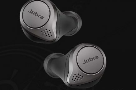 Jabra Elite 75t review: small and long lasting AirPod beaters