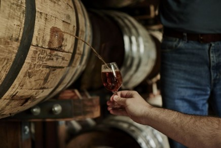 How to own a personal piece of Jack Daniel's Single Barrel