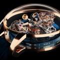 Jacob & Co Astronomia Sky watch
