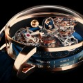 Jacob & Co Astronomia Sky watch