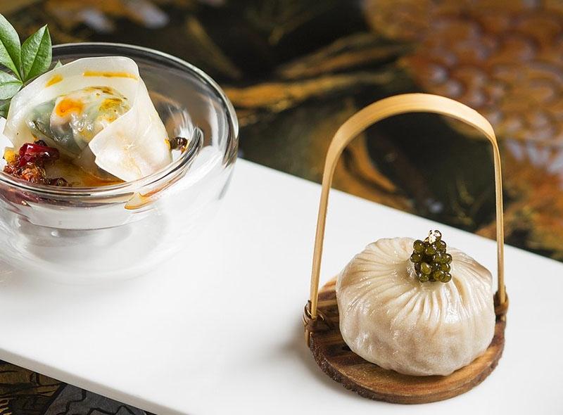 Jade Dragon Restaurant menu items 2019