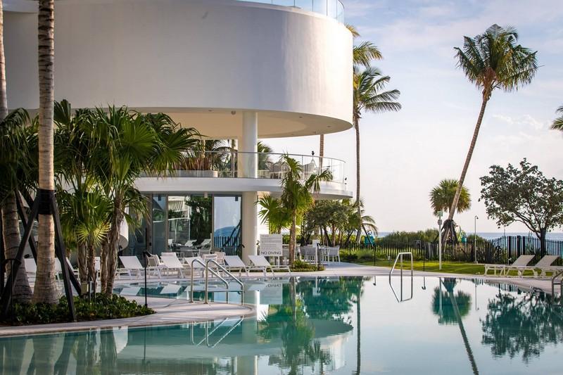 Jade Signature Miami by Jacques Herzog & Pierre de Meuron-