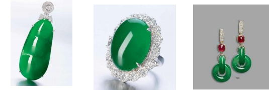 Jadeite Jewelry at Sotheby's Hong Kong Magnificent Jewels and Jadeite Spring Sale 2019