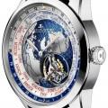 Jaeger-LeCoultre Geophysic Tourbillon Universal Time-