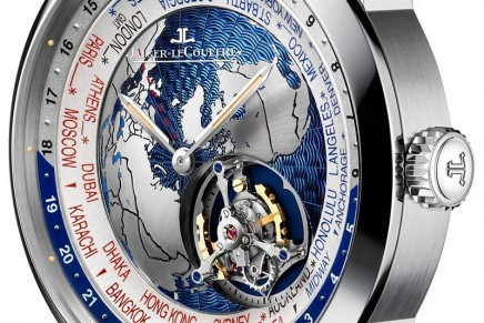 SIHH 2017 watches. Sneak peeks at the newest high-jeweled timepieces