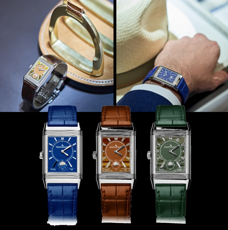 Jaeger-LeCoultre and Cowdray Park Polo Club-