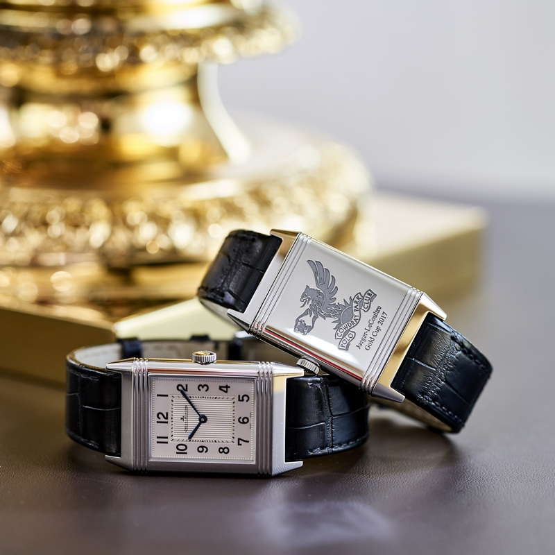 Jaeger-LeCoultre and Cowdray Park Polo Club