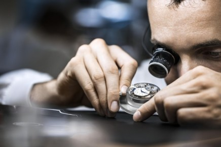The Duomètre: How nature inspired Jaeger-LeCoultre to seek the perfect balance