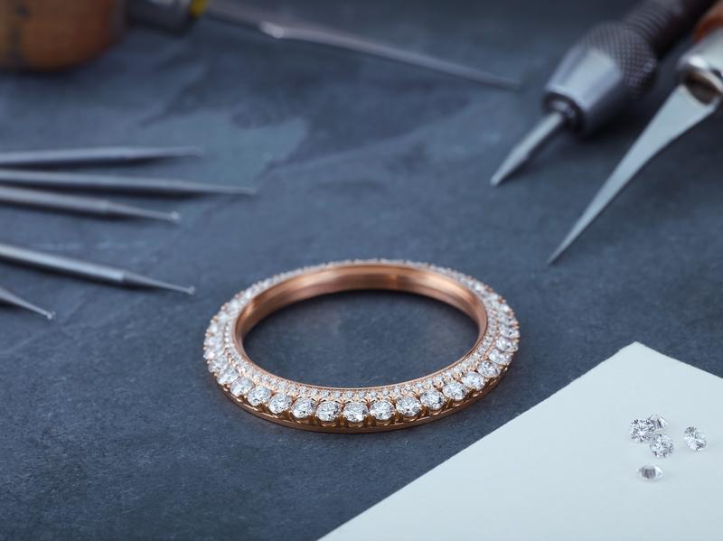 Jaeger-LeCoultre's new Rendez-Vous timepieces-