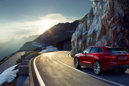 Jaguar F-Pace: car review