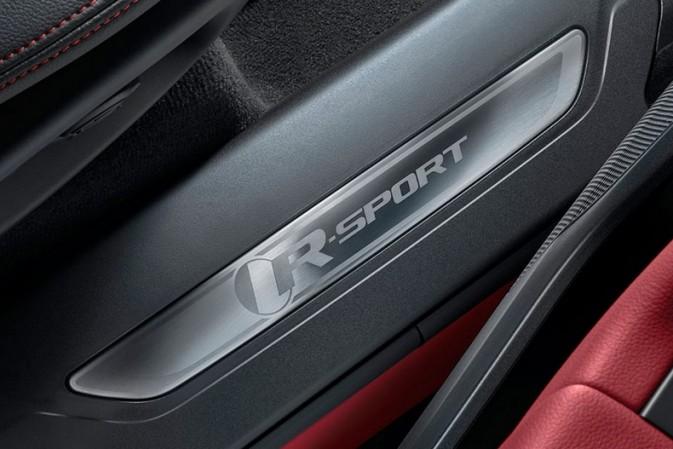 Jaguar F-Pace R-Sport car review – 'It's outstandingly handsome'