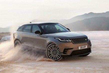 Jaguar Land Rover pledges 'heart and soul' to UK as new model debuts in Solihull