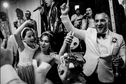 Nine Tips for Planning an Unforgettable Jewish Wedding