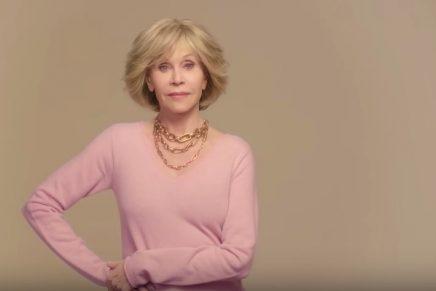 Jane Fonda, Cate Blanchett, Tiffany Haddish, Isabelle Huppert for 2020 Pomellato For Women