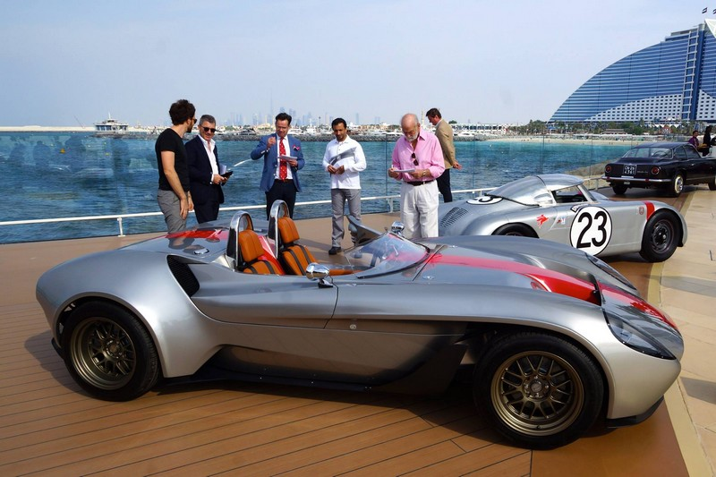 Jannarelly Design­1 car -00