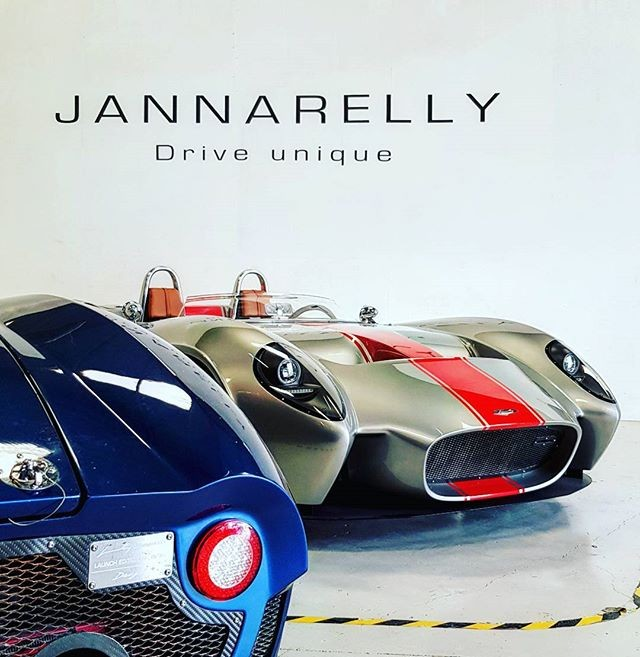 Jannarelly Drive Unique