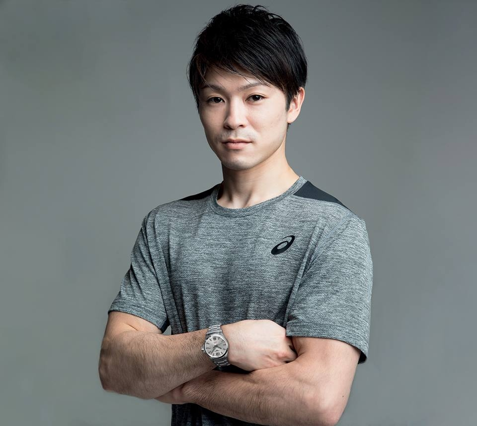 Japanese artistic gymnast Kohei Uchimura has been appointed as its new Longines Ambassador of Elegance
