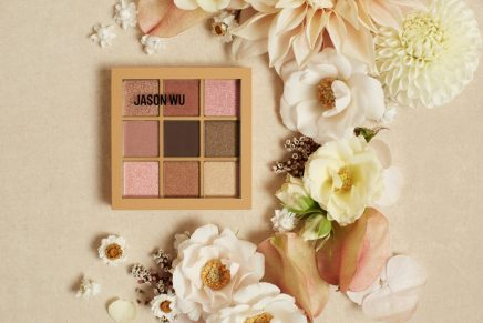 Functional makeup: Fashion designer Jason Wu launches his Beauty Brand