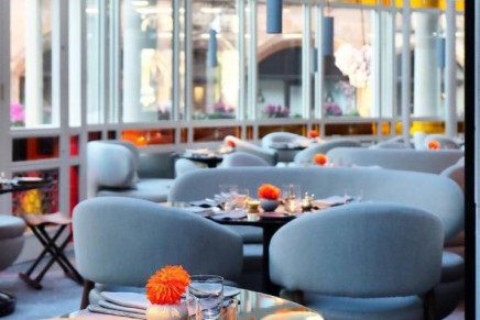 Jean-Georges at the Connaught by Superchef Jean-Georges Vongerichten. Now open in Mayfair