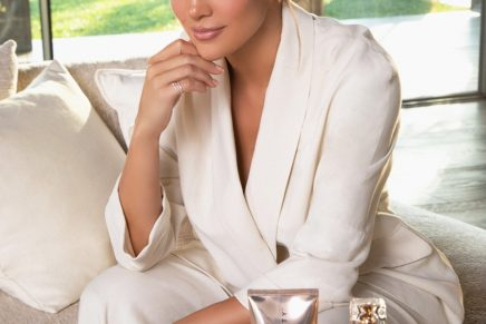 JLo Beauty: Jennifer Lopez launches high-performance skincare collection