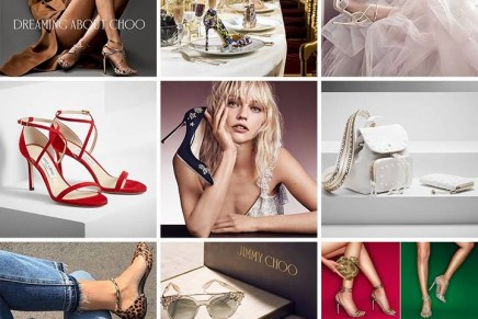 Jimmy Choo cashes in on sterling fall as profit and revenue grow