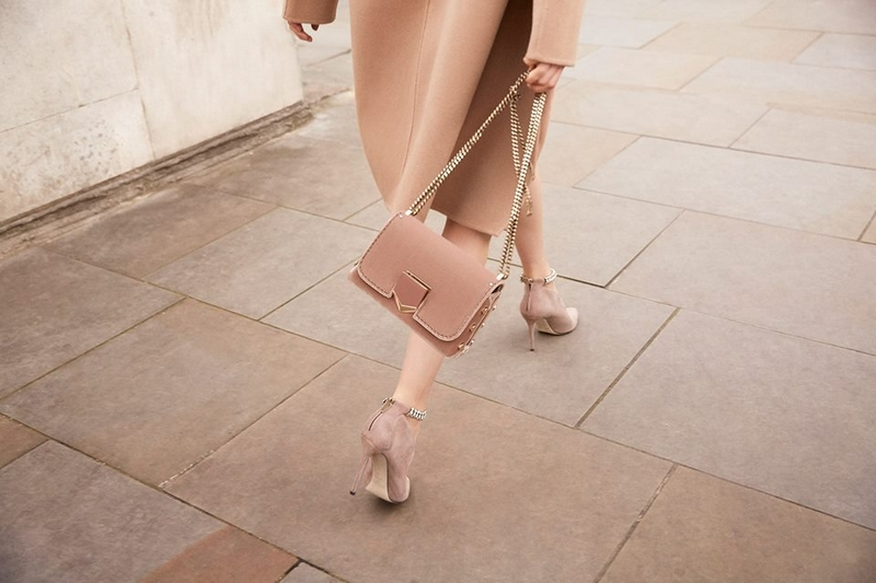 Jimmy Choo Shoes and accessories