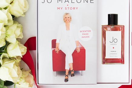 Jo Malone – The English Scent Maverick. Her Story In A Memoir
