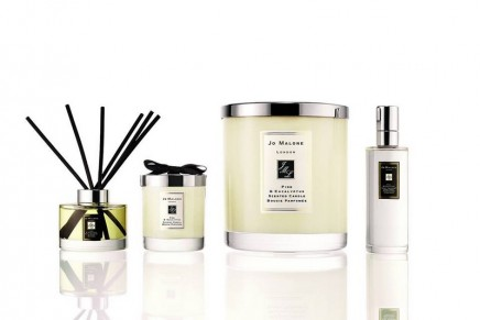 On the scent: how Jo Malone sniffed out an unfaithful man