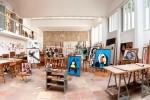 Miró spirit flies free again from Mallorca vaults
