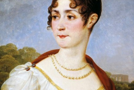Joséphine's letters to trusted Napoleon general to go on sale in Paris