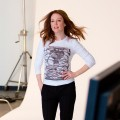 Julianne Moore x Jason Wu coming together in the fight against cancer