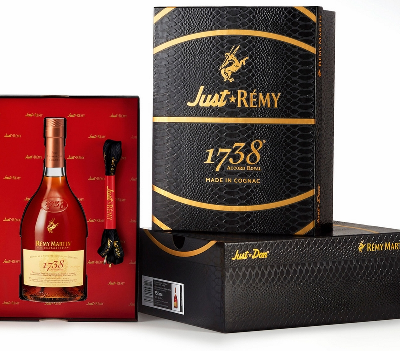 Just Remy Collection debut 2018