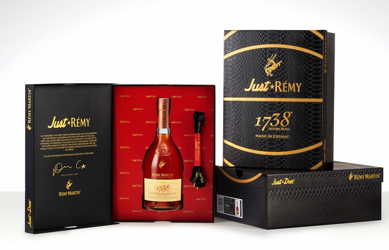 Just Remy Collection