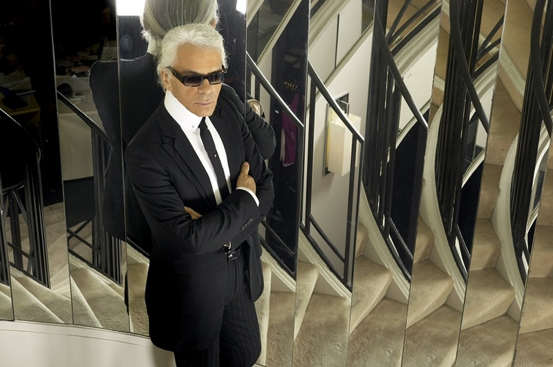Karl For Ever 2019 -a tribute to the exceptional designer June 2019-