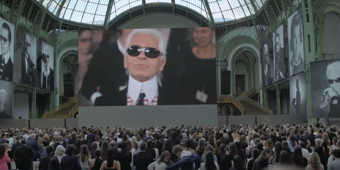Karl For Ever 2019 -a tribute to the exceptional designer June 2019-004