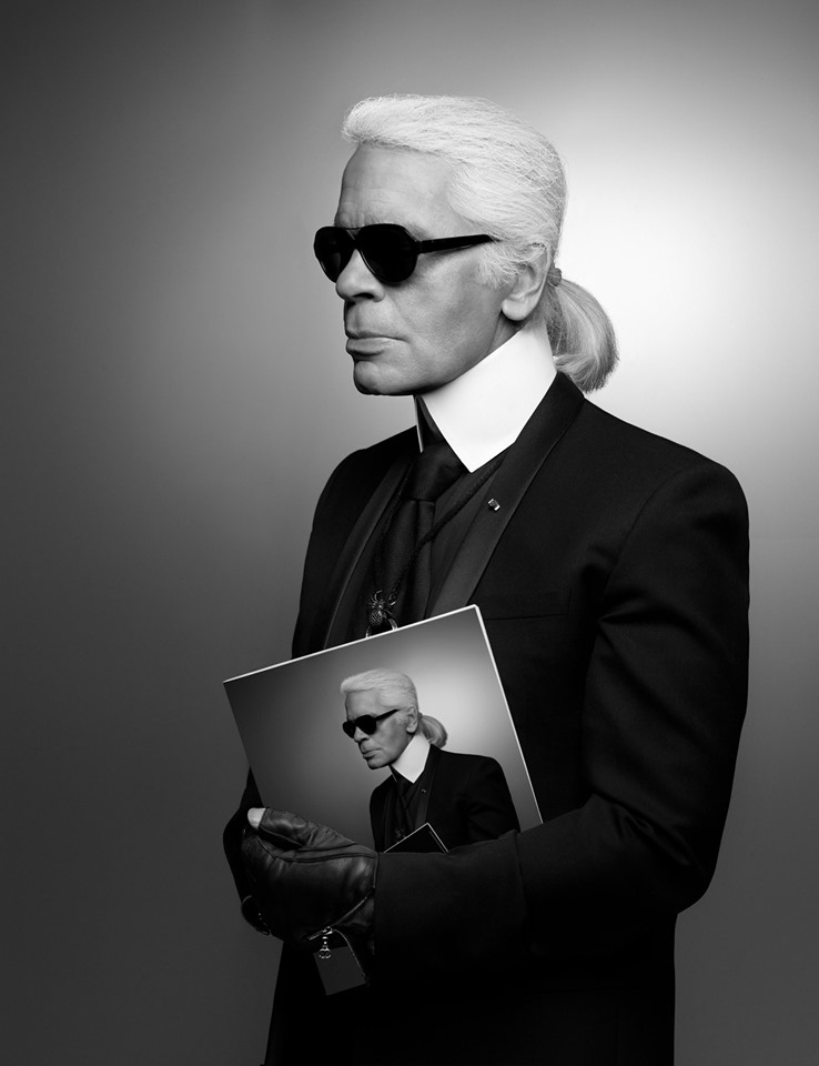 Karl For Ever 2019 -a tribute to the exceptional designer June 2019-03