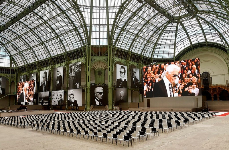 Karl For Ever 2019 -a tribute to the exceptional designer June 2019-04