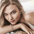 Karlie Kloss shines as Swarovski's New Ambassador 2016