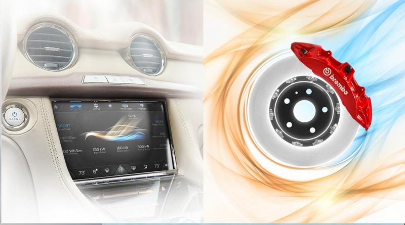 Karma Automotive's new Aliso Edition-2018-