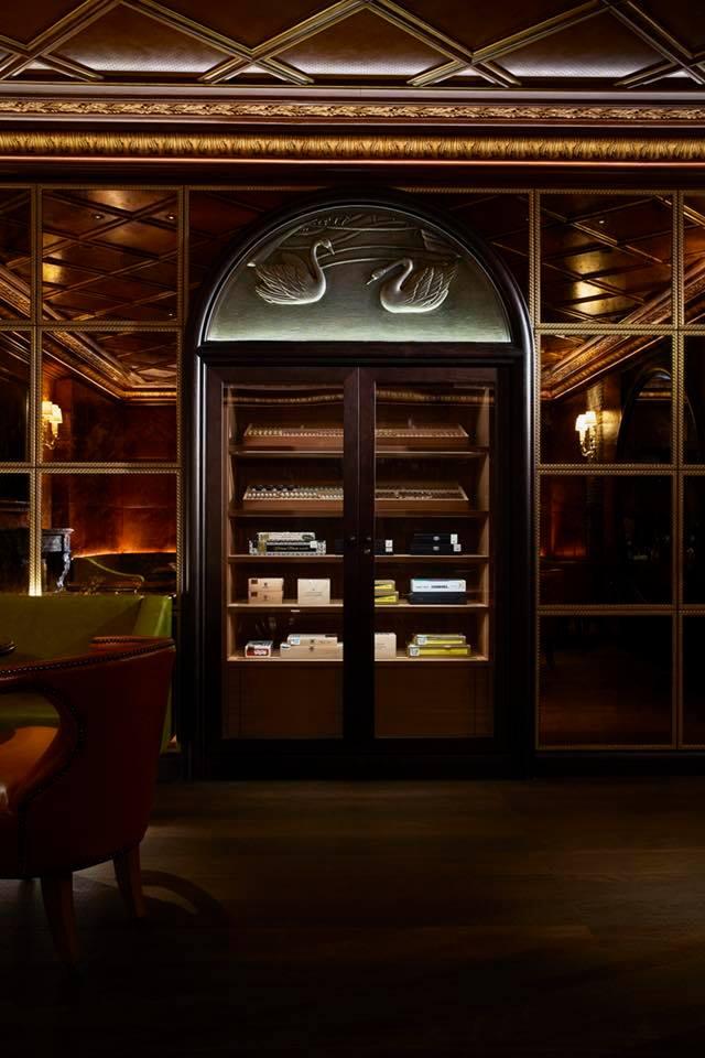 Kempinski Cigar Lounge by Zechbauer- accessories-