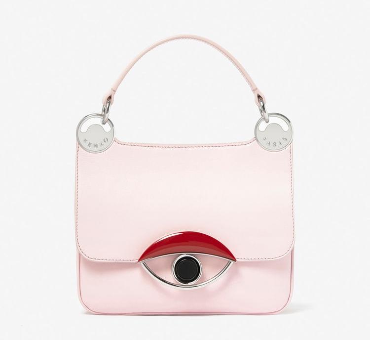 Kenzo Tali Collection 2019 _ crossbody bag HandBag