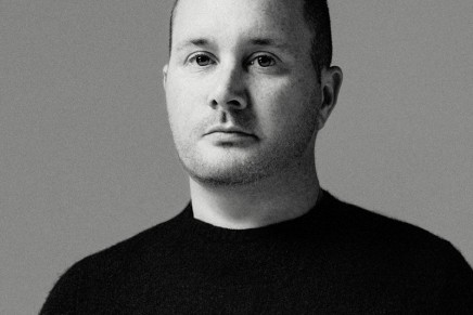 Dior's Kim Jones: 'These jobs are not an easy ride'